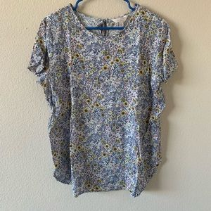 !!!NEW!!! LIKE NEW Lauren Conrad Dress Top